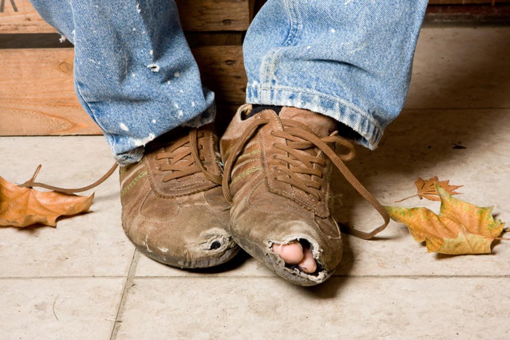 Установлена необычная причина бедности