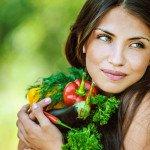 Рассматриваем плюсы вегетарианства