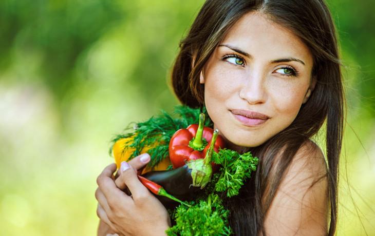 преимущества вегетарианской диеты
