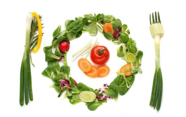польза вегетарианства для здоровья