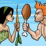 Есть ли у вегетарианства минусы?