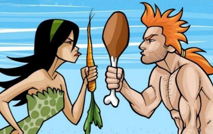 недостатки вегетарианства