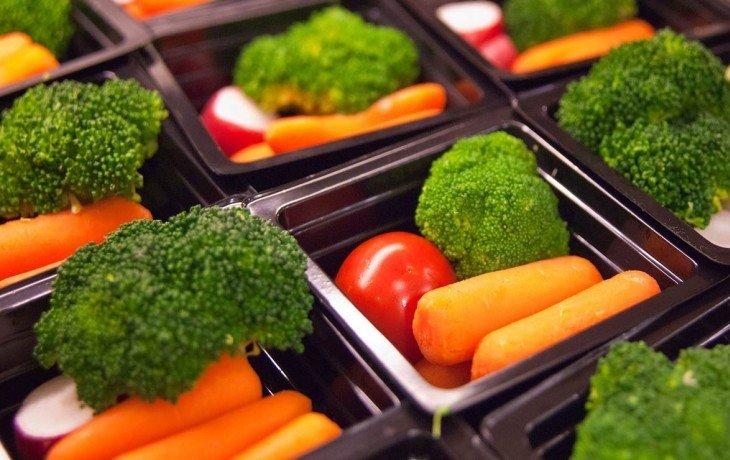 вегетарианство и веганство разница