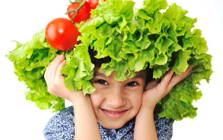 факты про вегетарианство
