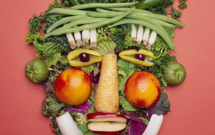 перейти на вегетарианское питание