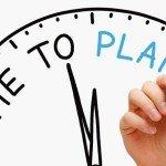 Эффективное планирование времени: мои рекомендации