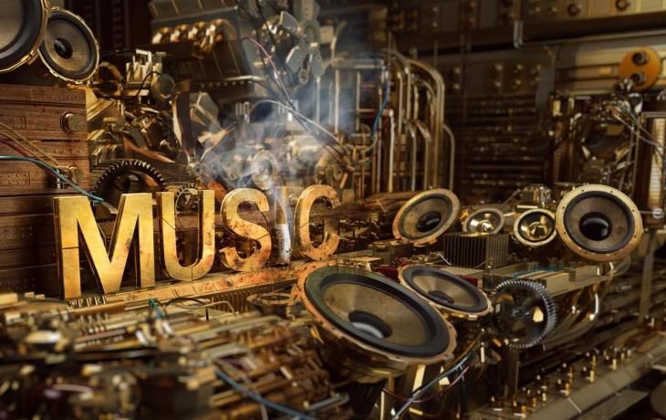 польза музыки
