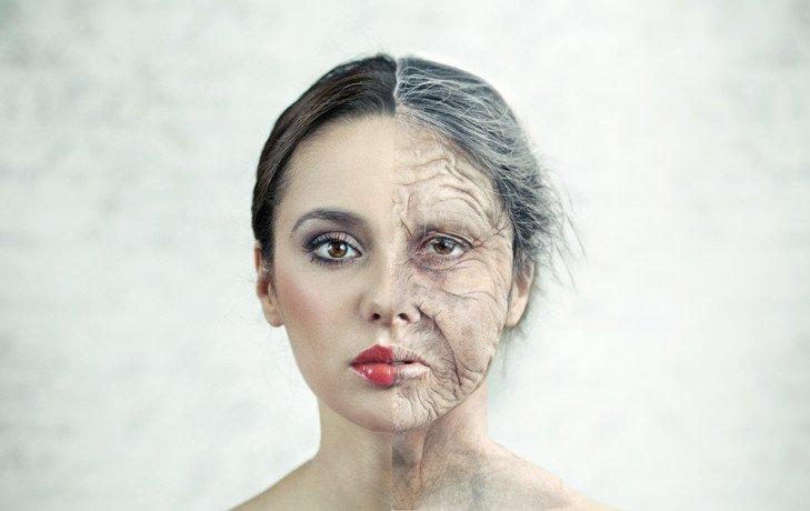 факторы преждевременного старения
