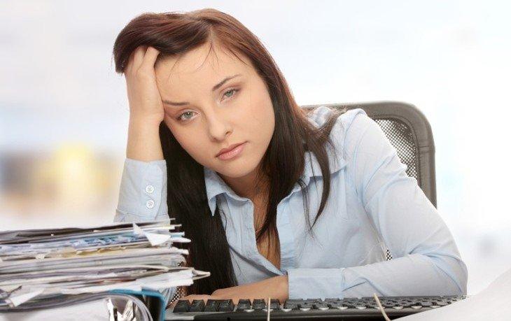 длительность рабочей недели