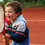 Почему важен спорт для ребенка