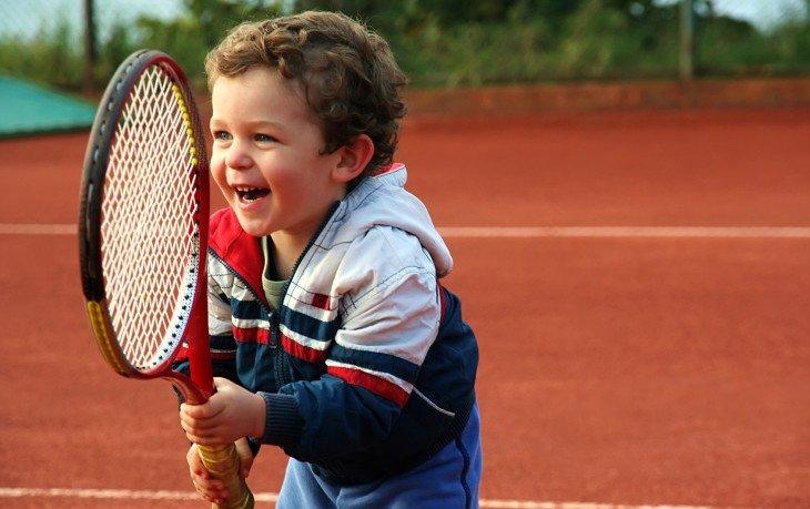 польза спорта для детей