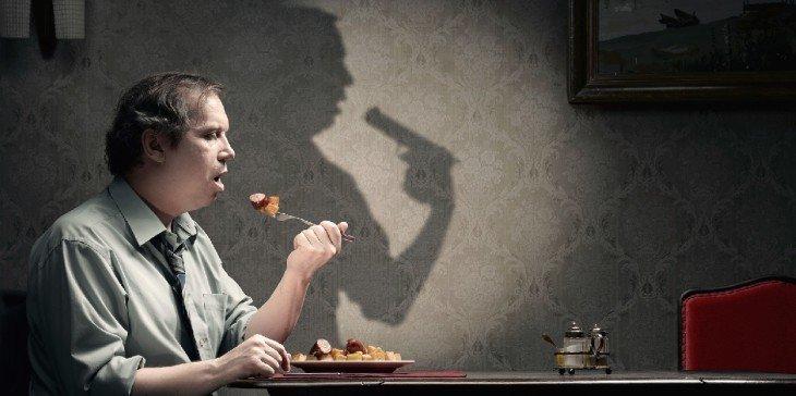 мясо вредно для похудения