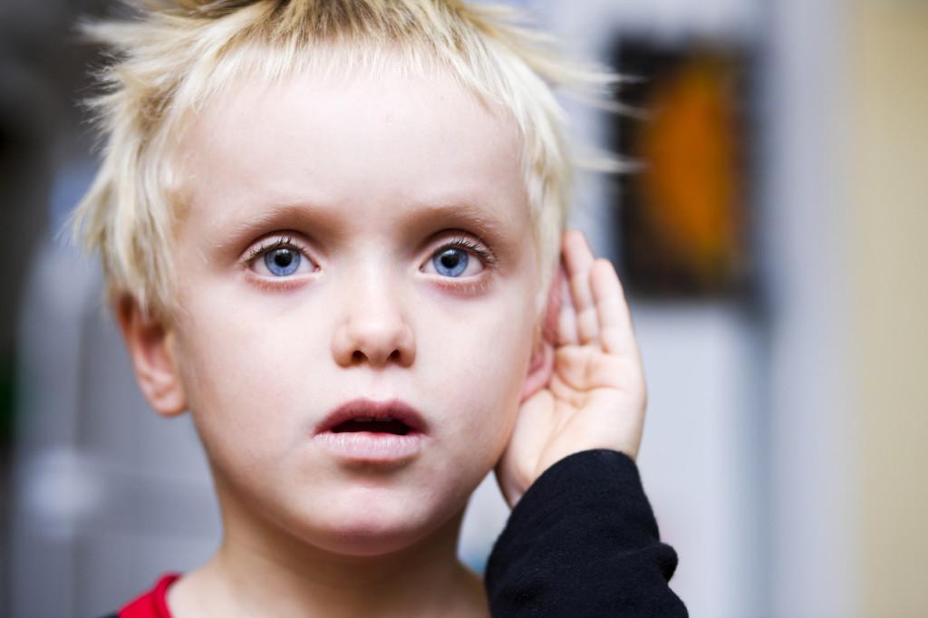 Ученые будут по-новому определять признаки аутизма