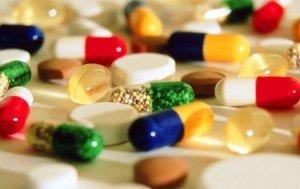 Установлено необычное действие антидепрессантов