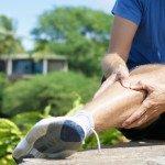 Главные психологические причины боли в голени