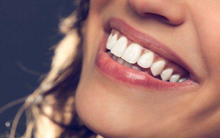 способ восстановления зубов