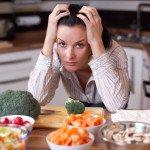 Стресс и похудение: ученые нашли взаимосвязь