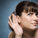 Как лечить глухоту: психологические причины возникновения болезни