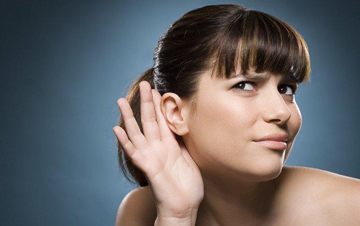психологические причины возникновения глухоты