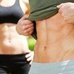 Мужчины или женщины: кто худеет быстрее