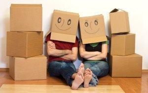 Почему полезно переезжать на новое место
