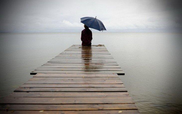одиночество вредно