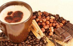 Чем вызвана зависимость от кофе