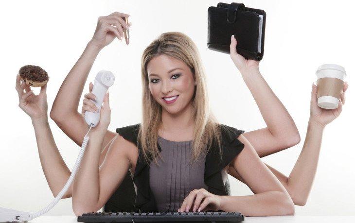 как улучшить работоспособность
