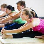 Доказана польза физических упражнений