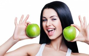 Названа удивительная польза яблок
