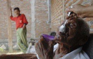 Найден самый старый человек на планете