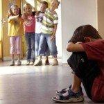 Издевательства в школе люди помнят всю жизнь