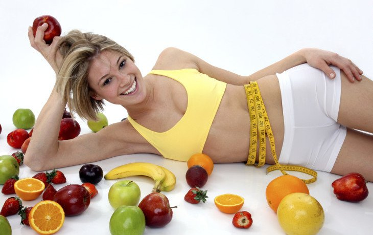 замедлить метаболизм