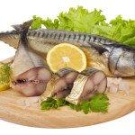 Скумбрия копченая калорийность на 100 грамм, польза, вред