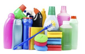 Ученые доказали вред моющих средств
