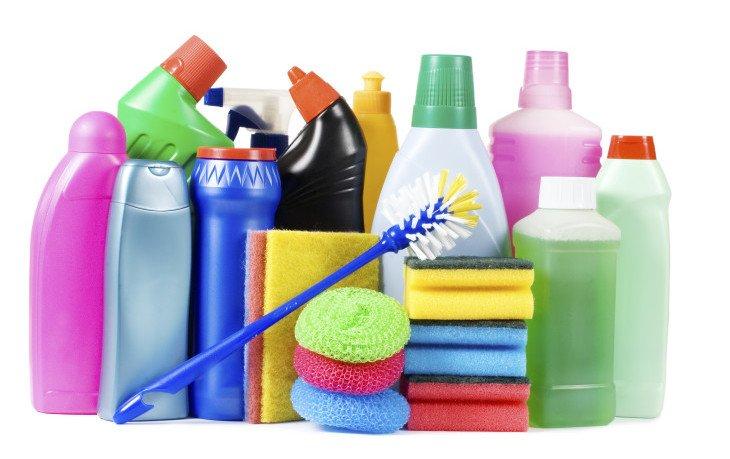 моющие средства вредны