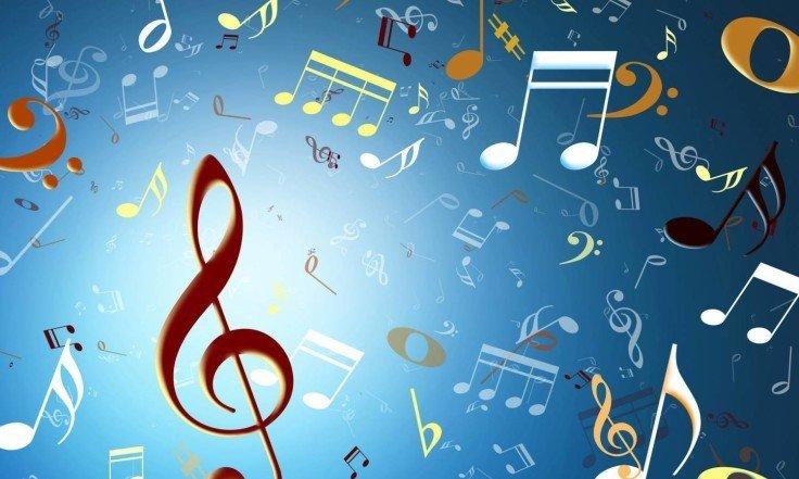 любить музыку