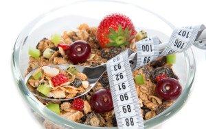 Сколько сохраняются результаты диет