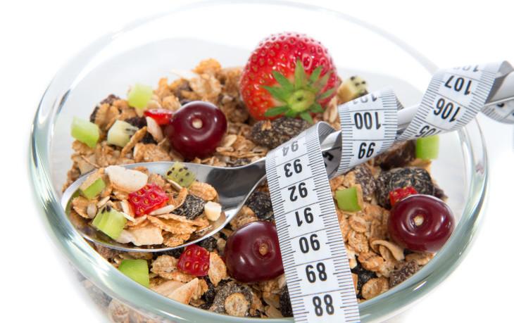 сохранить результаты диеты
