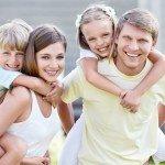 От чего зависит семейное счастье