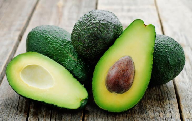 авокадо калорийность на 100 грамм