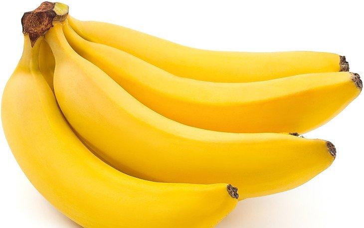 банан калорийность в 1 штуке