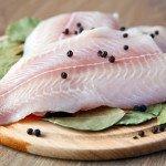 Филе пангасиуса калорийность на 100 грамм, польза, вред