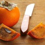 Польза, вред, калорийность хурмы на 100 грамм