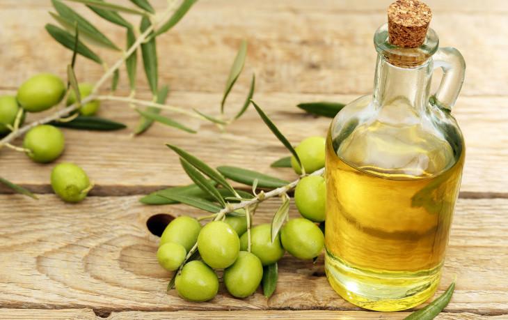 калорийность чайной ложки оливкового масла