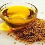 Льняное масло калорийность на 100 грамм, в 1 столовой, чайной ложке, польза, вред