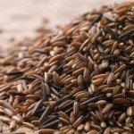 Калорийность вареного и сырого бурого риса на 100 грамм, польза, вред продукта