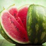 Калорийность арбуза на 100 грамм, при похудении, польза, вред продукта