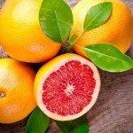 Калорийность грейпфрута на 100 грамм, польза, вред цитрусового