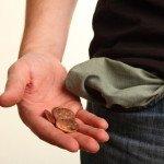 Главные психологические причины, почему нет денег